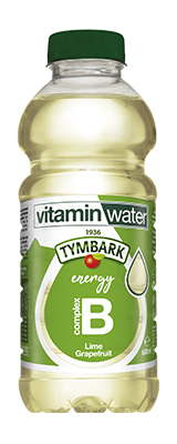 Vitamin Water Lime-Grapefruit