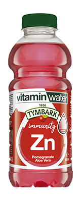 Vitamin  Water Pomegranate-Aloe